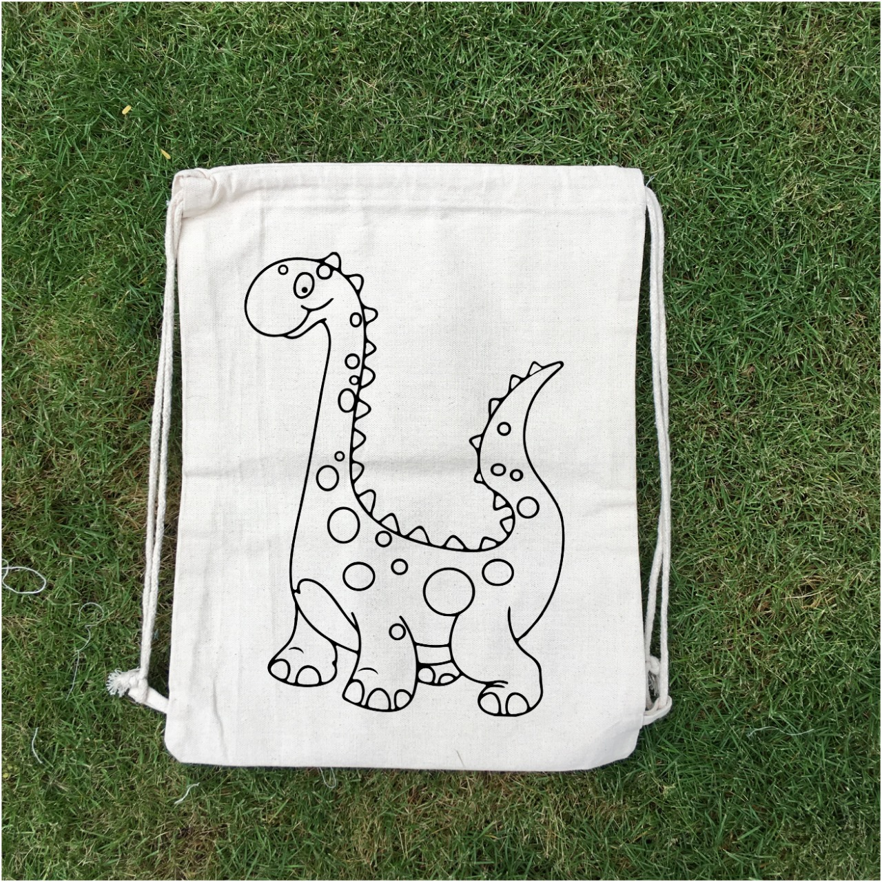 """Dinosaur"" Backpacks - Set of 12"