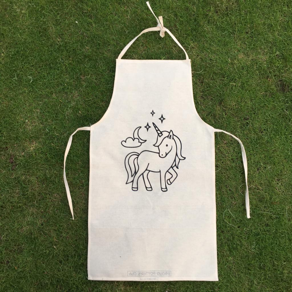 Unicorn Aprons